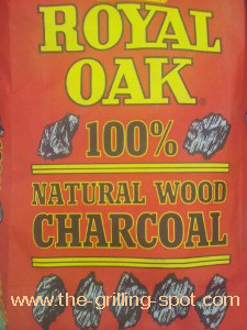 Lump Charcoal And Charcoal Briquettes