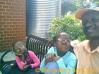 Funny Kids & Cool Dad